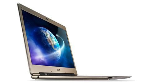 Open S3 Ultrabook